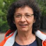 Gaby Fortmann - pädagogische Mitarbeiterin