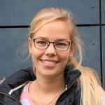 Lisa Vischer - Lehrerin im Vorbereitungsdienst