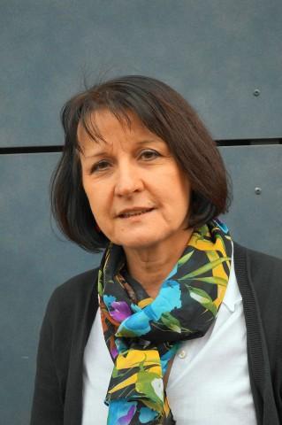 Monika Löhr - Koordinatorin Ganztag