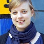 Pia Weiden - Schriftführerin