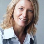 Anja Schulz - 2. Vorsitzende
