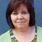 Ursula Topka - Beisitzerin