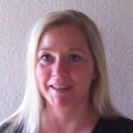 Sandra Warmuth - 1. Vorsitzende