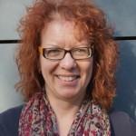 Andrea Deters - pädagogische Mitarbeiterin