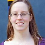 Anja Meier - Klassenlehrerin 3