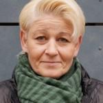 Gaby Witte - pädagogische Mitarbeiterin