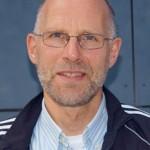 Hartmut Bouws - Klassenlehrer 2a