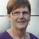 Jutta Becker - pädagogische Mitarbeiterin