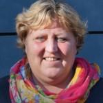 Mary Stobbe - pädagogische Mitarbeiterin