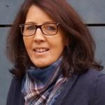 Petra Hannemann - pädagogische Mitarbeiterin