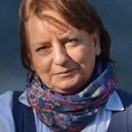 Ria Jäckering - pädagogische Mitarbeiterin