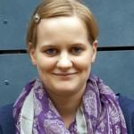 Tina Egbers - Sekretärin