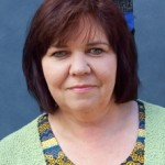 Ursula Topka - Schulleiterin